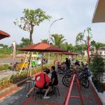 Bike-Hub