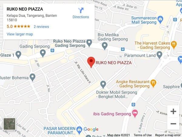 map-ruko-neo-plazza