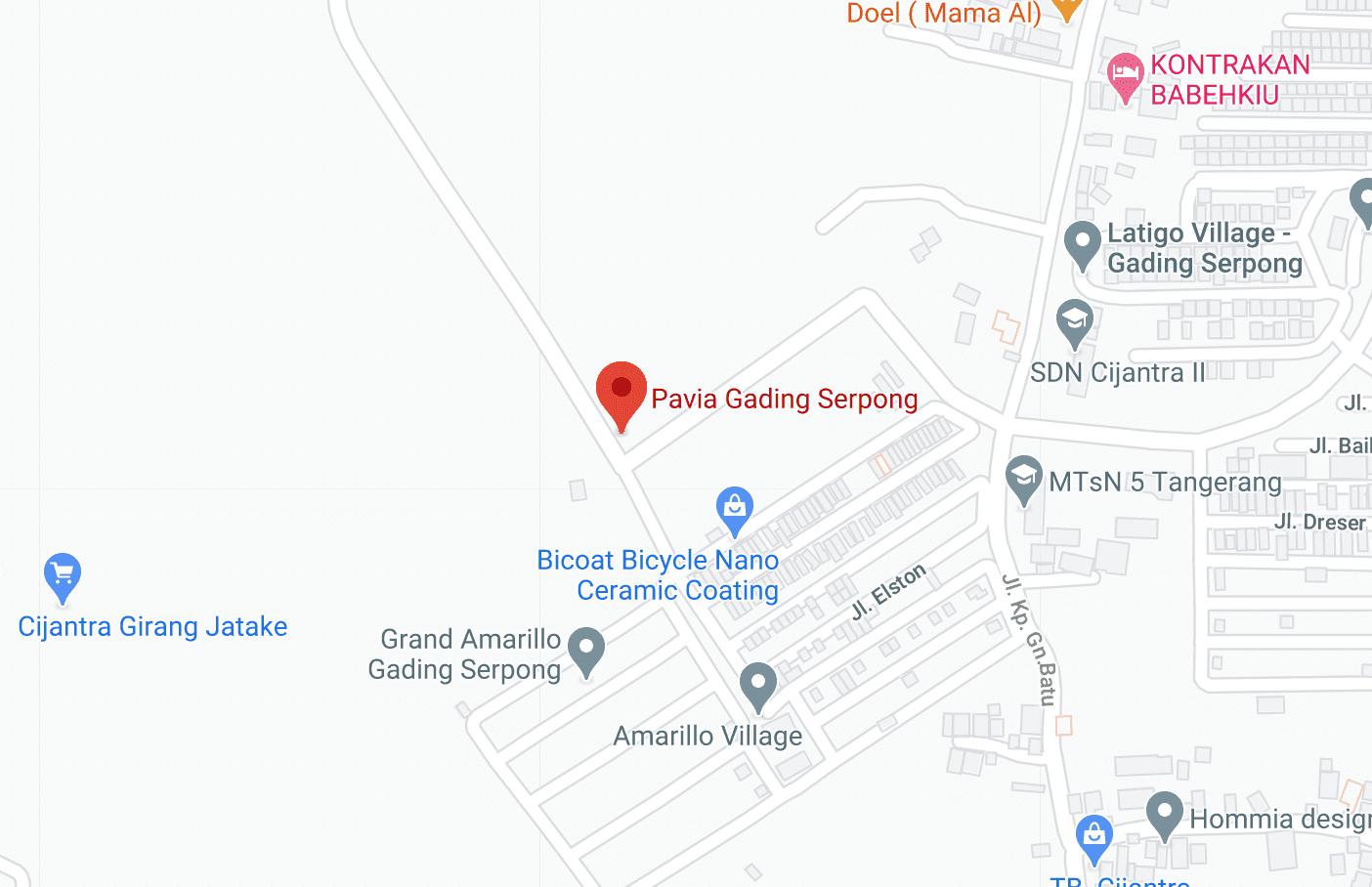 maps-pavia