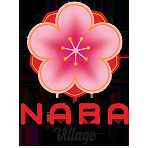 Logo-Nara-Village