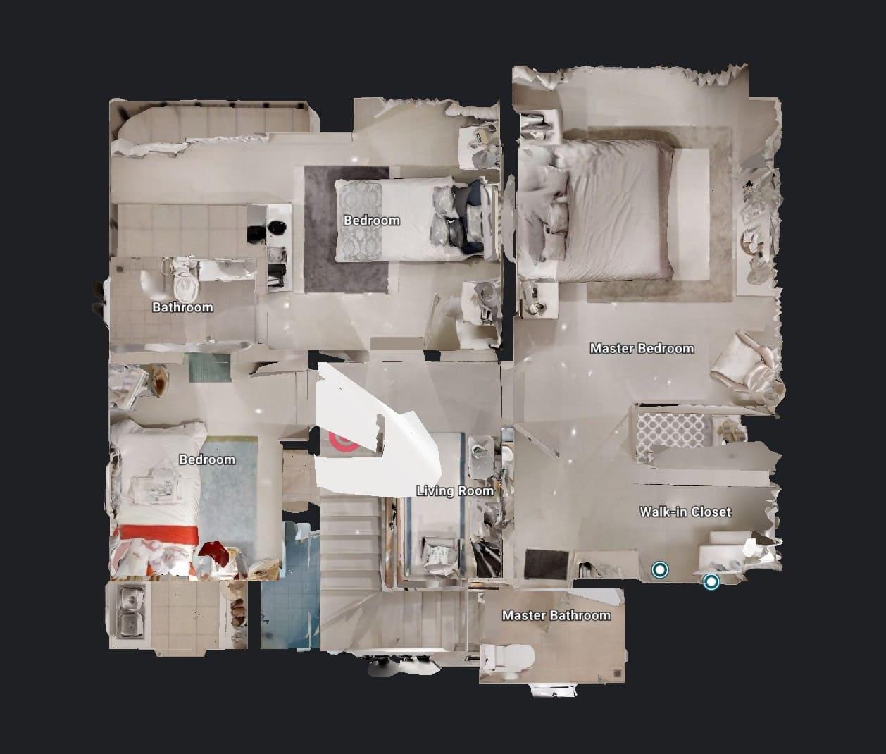 Tipe-164_180-Floor-Plan