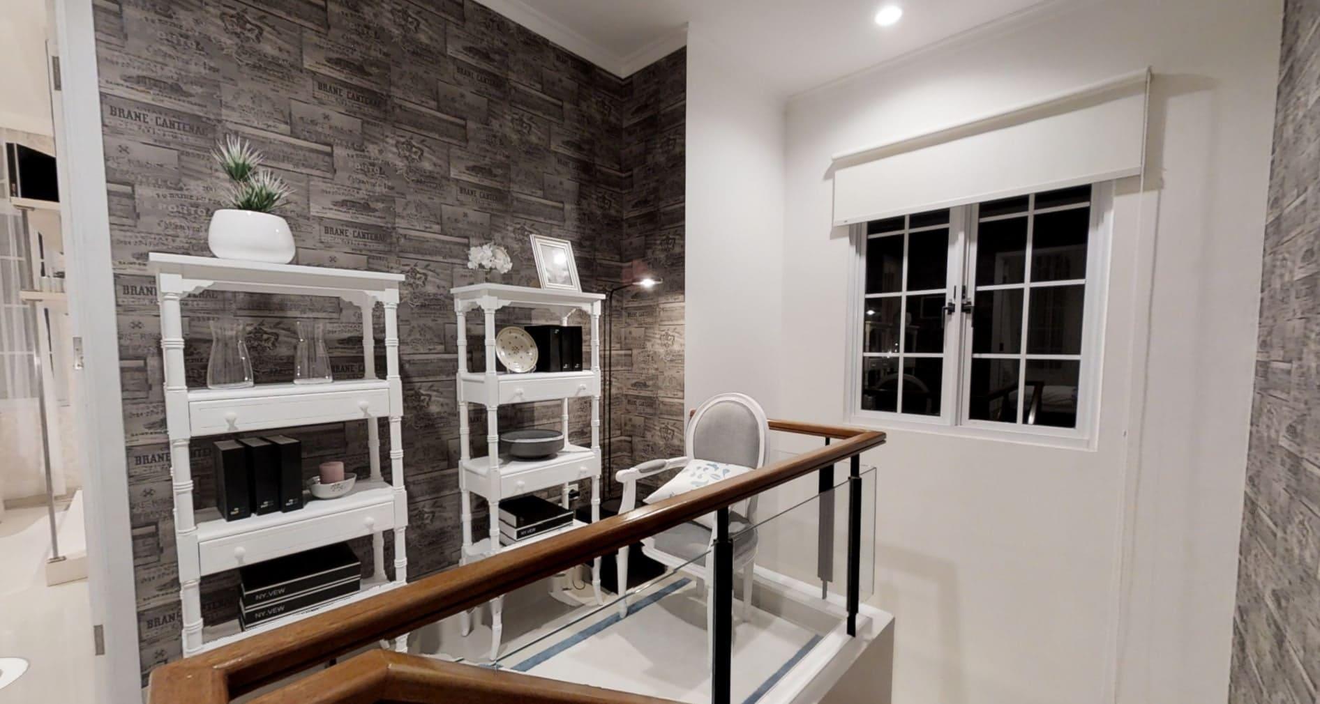Tipe-164_180-Living-Area-2nd-Floor